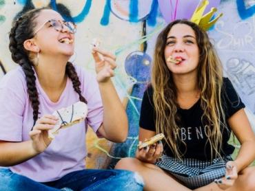 Cambios cognoscitivos de la adolescencia