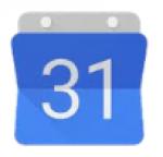 Google Cal Logo